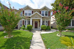 Photo of 9630 SUMMER VAIL, San Antonio, TX 78251 (MLS # 1263549)