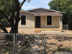 Photo of 9223 GARNETT AVE, San Antonio, TX 78221 (MLS # 1263648)