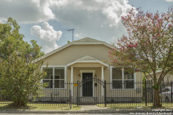 Photo of 310 HAMMOND AVE, San Antonio, TX 78210 (MLS # 1263729)