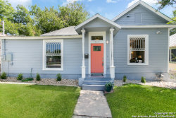 Photo of 822 ESSEX ST, San Antonio, TX 78210 (MLS # 1263857)