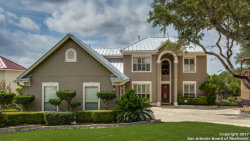 Photo of 606 MESA RDG, San Antonio, TX 78258 (MLS # 1263875)