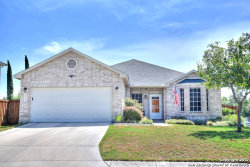 Photo of 12902 MAJESTIC CEDAR, Helotes, TX 78023 (MLS # 1263974)
