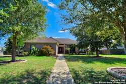 Photo of 705 CRESTVIEW, Floresville, TX 78114 (MLS # 1263990)