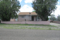 Photo of 408 E Washington, Marfa, TX 79843 (MLS # 1264111)