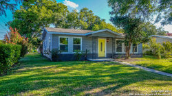 Photo of 402 GENERAL KRUEGER BLVD, San Antonio, TX 78213 (MLS # 1264144)