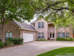 Photo of 19201 Heather Forest, San Antonio, TX 78258 (MLS # 1264186)