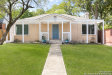 Photo of 132 VASSAR LN, San Antonio, TX 78212 (MLS # 1264276)