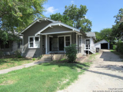 Photo of 707 RIGSBY AVE, San Antonio, TX 78210 (MLS # 1264384)