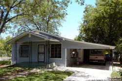 Photo of 574 N SAN IGNACIO AVE, San Antonio, TX 78228 (MLS # 1264478)