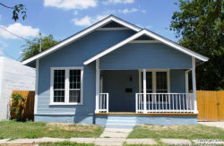 Photo of 103 E Drexel Ave, San Antonio, TX 78210 (MLS # 1264528)