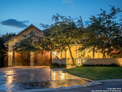 Photo of 4415 CAMERON CT, Shavano Park, TX 78249 (MLS # 1264962)