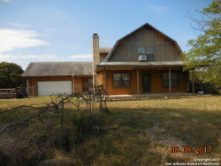 Photo of 974 SPRING RD, Pipe Creek, TX 78063 (MLS # 1266407)