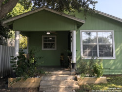 Photo of 109 Reno St, San Antonio, TX 78208 (MLS # 1266571)