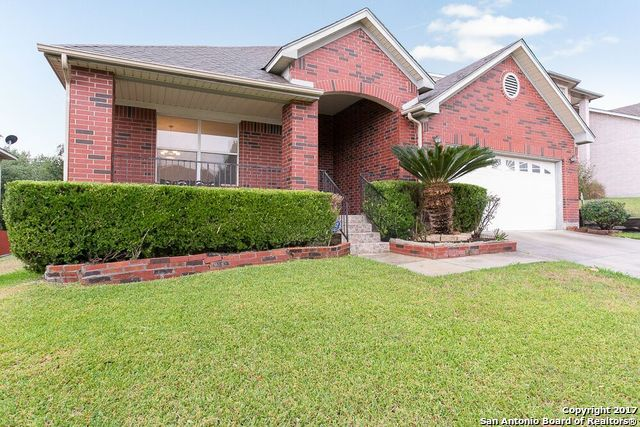 Photo for 21915 LEGEND POINT DR, San Antonio, TX 78258 (MLS # 1267031)