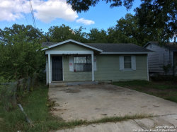 Photo of 510 GLENDALE AVE, San Antonio, TX 78237 (MLS # 1267305)
