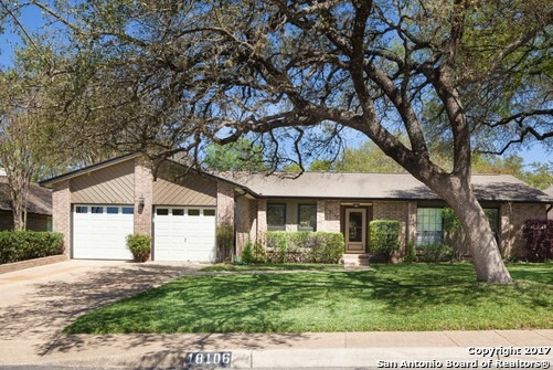 Photo for 18106 Summer Knoll Dr, San Antonio, TX 78258 (MLS # 1267723)