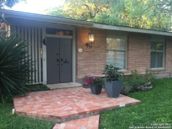 Photo of 1301 WILTSHIRE AVE, Terrell Hills, TX 78209 (MLS # 1268090)