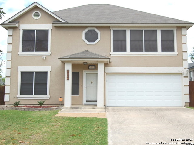 Photo for 9643 MAIDENSTONE DR, San Antonio, TX 78250 (MLS # 1268564)