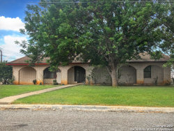 Photo of 106 E HUGO ST, Dilley, TX 78017 (MLS # 1268780)