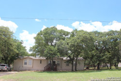 Photo of 105 ENCINO BONITO, La Vernia, TX 78101 (MLS # 1268892)