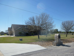 Photo of 181 BRISCO RD, Marion, TX 78124 (MLS # 1269734)