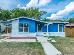 Photo of 6531 MONTEREY ST, San Antonio, TX 78237 (MLS # 1269918)