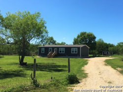 Photo of 195 Oak Park Rd, Adkins, TX 78101 (MLS # 1269967)