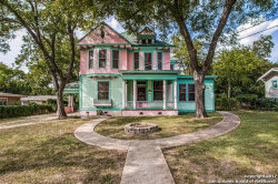 Photo of 609 CARSON ST, San Antonio, TX 78208 (MLS # 1270071)