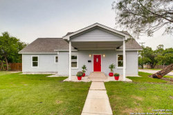 Photo of 166 W MARIPOSA DR, San Antonio, TX 78212 (MLS # 1271661)