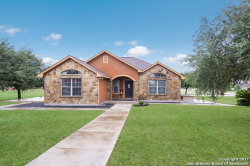 Photo of 15818 White Cap Dr, Lytle, TX 78059 (MLS # 1271867)