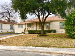 Photo of 555 W MARIPOSA DR, San Antonio, TX 78212 (MLS # 1272208)