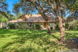 Photo of 10563 ROCKING M TRL, Helotes, TX 78023 (MLS # 1272217)