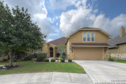 Photo of 13106 WINDMILL TRCE, Helotes, TX 78023 (MLS # 1272253)