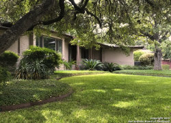 Photo of 300 PARKLANE DR, San Antonio, TX 78212 (MLS # 1272576)