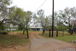 Photo of 6665 HIGHWAY 173, Jourdanton, TX 78026 (MLS # 1272680)
