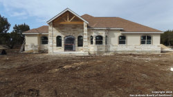 Photo of 296 Rio Cicle, Pipe Creek, TX 78063 (MLS # 1273159)