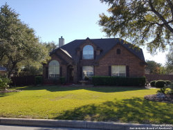 Photo of 9510 KATON WAY, Helotes, TX 78023 (MLS # 1273461)
