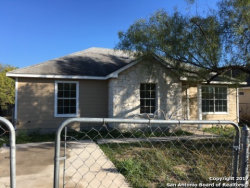 Photo of 143 COYOL ST, San Antonio, TX 78237 (MLS # 1273513)
