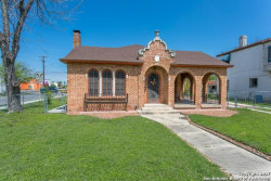 Photo of 1633 W KINGS HWY, San Antonio, TX 78201 (MLS # 1273658)