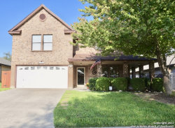 Photo of 11927 BRANDING PT, Helotes, TX 78023 (MLS # 1273720)