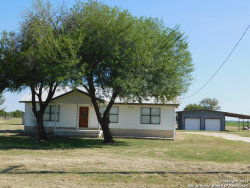 Photo of 4449 S SANTA CLARA RD, Marion, TX 78124 (MLS # 1273935)