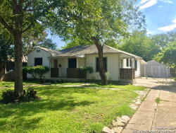 Photo of 526 W Wildwood Dr, San Antonio, TX 78212 (MLS # 1274235)