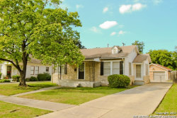 Photo of 715 ELMWOOD DR, San Antonio, TX 78212 (MLS # 1274336)