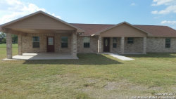 Photo of 113 County Road 402, Three Rivers, TX 78071 (MLS # 1274369)