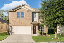 Photo of 10431 LUPINE CYN, Helotes, TX 78023 (MLS # 1274918)