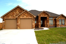 Photo of 1446 Prairie Pass, Seguin, TX 78155 (MLS # 1274932)