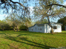 Photo of 579 COUNTY ROAD 583, LaCoste, TX 78039 (MLS # 1274945)