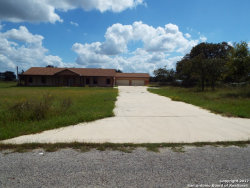 Photo of 264 COUNTY ROAD 341, La Vernia, TX 78121 (MLS # 1275083)