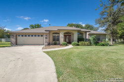 Photo of 141 RED OAK TRL, Marion, TX 78124 (MLS # 1275117)