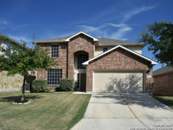 Photo of 8434 PALE HORSE LN, San Antonio, TX 78254 (MLS # 1275177)